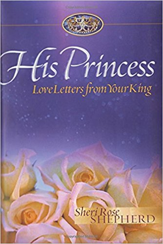 his Princess book cover
