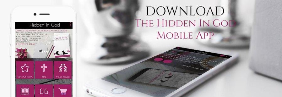 Download mobile app banner