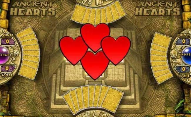 Ancient Hearts And Spades Game Download At