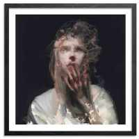 Caries - Limited Edition Prints By Henrik Aa. Uldalen