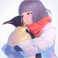 """""""Emperor Penguin"""" print  by Ilya Kuvshinov"""