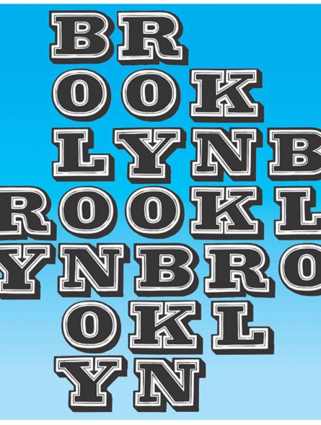 """""""BROOKLYN"""""""