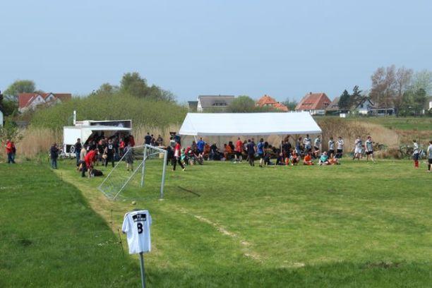 Herrentagfussball 2013