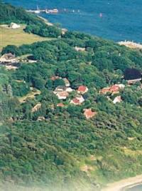 Insel Hiddensee - Appartement-Haus Dornbusch - Hotel in ...