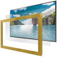 Frame Mirror TV Kit