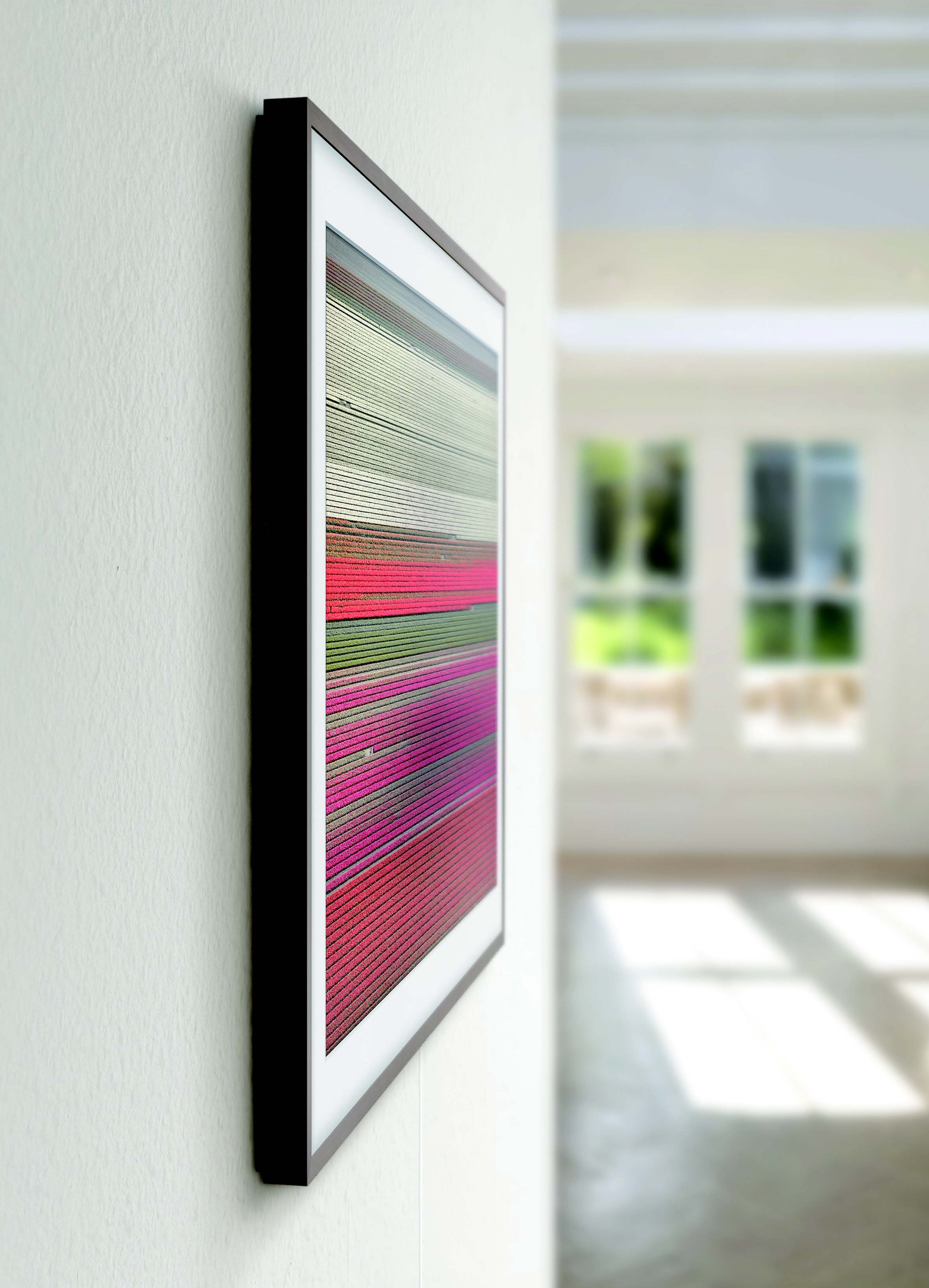 Framed Art TV Transform Your TV Into A Digital Canvass