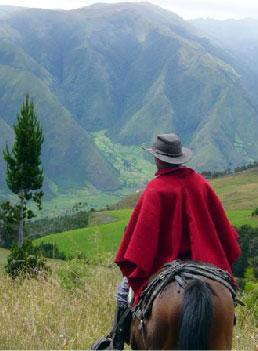Horseback Riding Vacations Ecuador Horse Riding Holidays