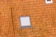 Luchtfoto Inspectie Dak