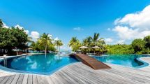 Maldives Luxury Private And Exclusive Resort - Idyllic
