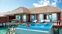 Beach Luxury Resorts Maldives