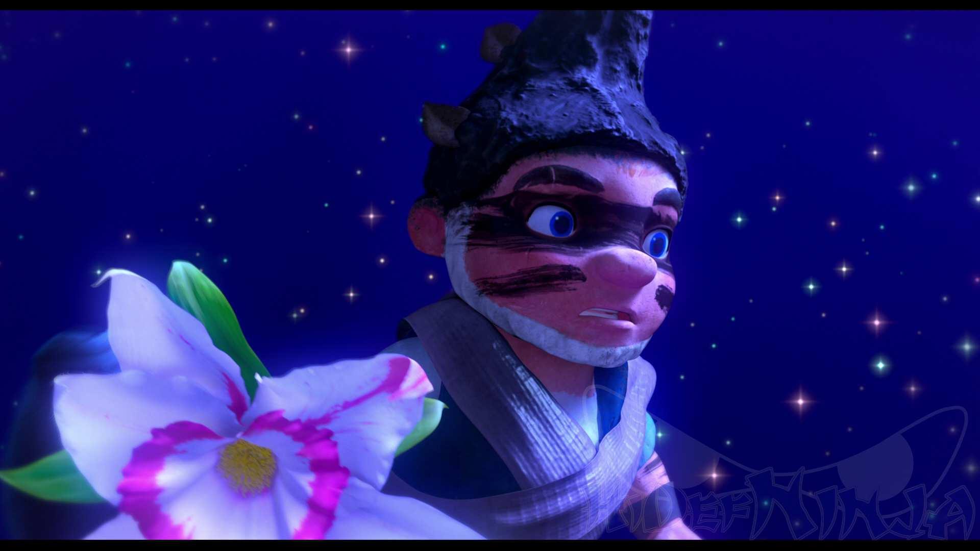 Gnomeo And Juliet Blu Ray Review Hi Def Ninja