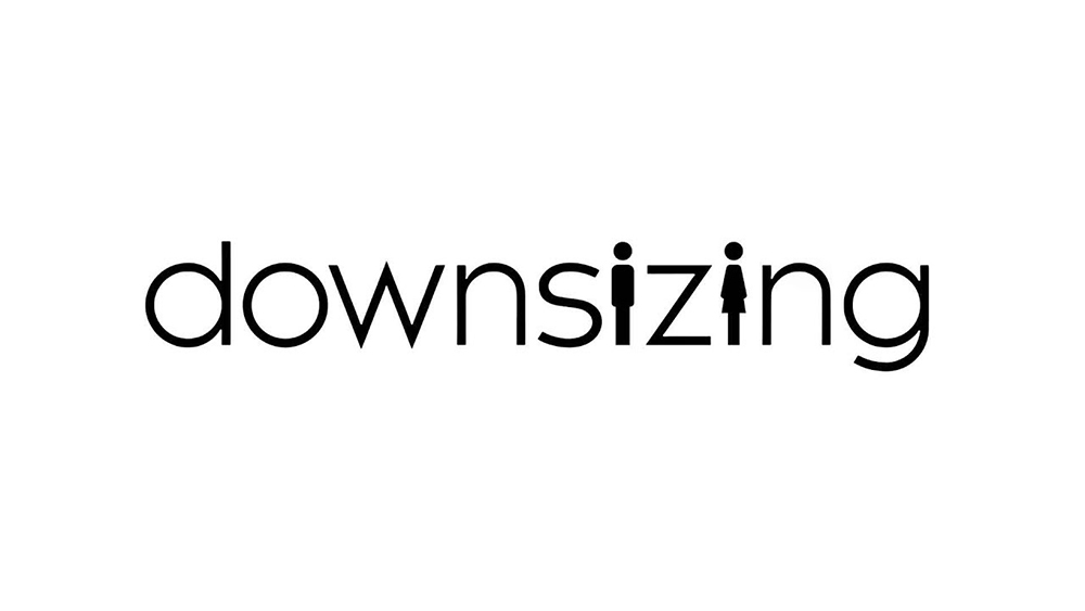 DOWNSIZING is coming to 4K UHD Blu-ray & Blu-ray in March