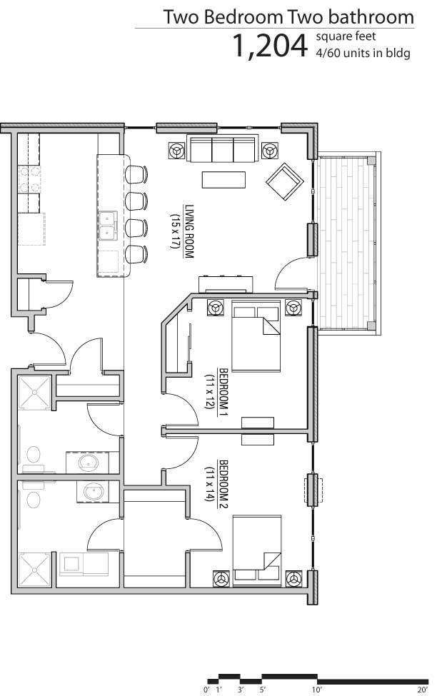 Hide House Lofts