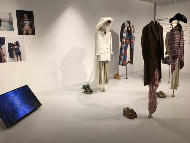 GET A LIFE! ヴィヴィアン・ウェストウッド展@上海 chi K11 art museum 上海アートニュース, 上海, Shanghai Hidemi Shimura