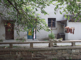 蘇州路地裏情報 Suzhou Back Street Info No.4 蘇州, アーティストインレジデンス Hidemi Shimura