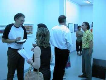 スペインでグループ展中 私のアートイベント報告 Hidemi Shimura