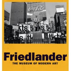 JEU DE PAUM で Lee Friedlander 展 パリ, Paris Hidemi Shimura