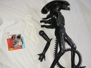 AlienArmRepair