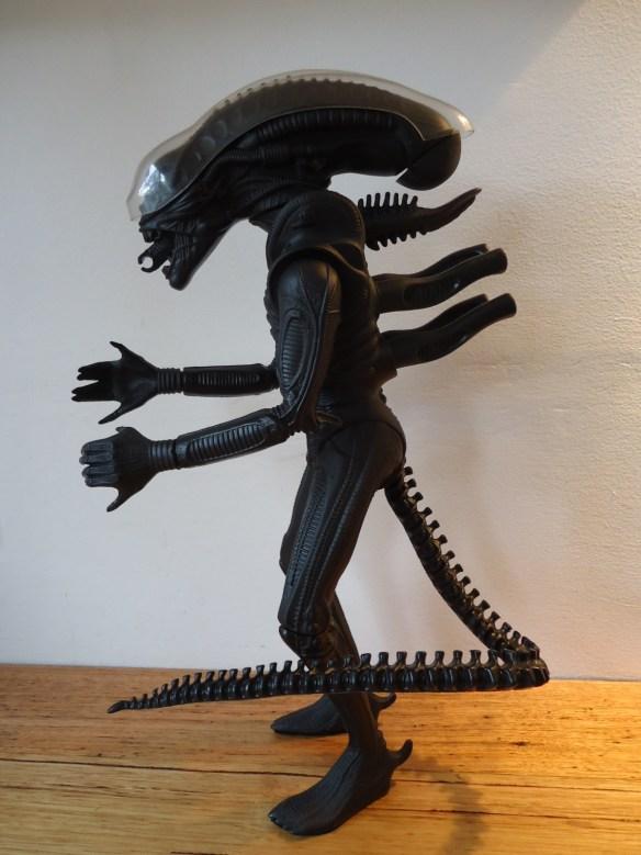 1984 Tsukuda Hobby ALIEN Jumbo Figure