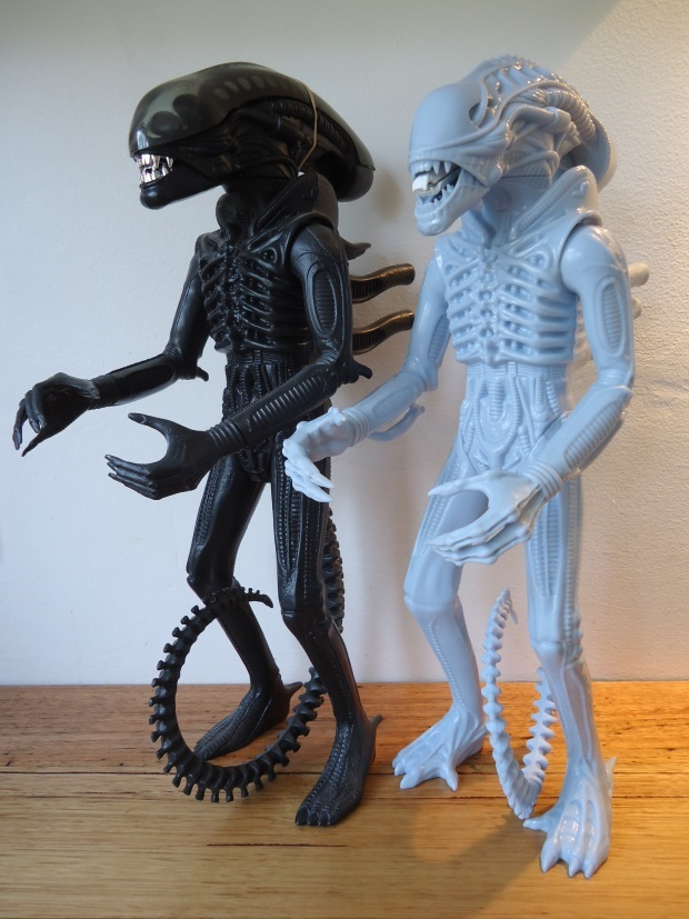 Aliens Faux 1986 Prototype
