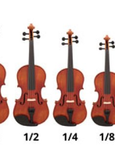 Hidersineviolinsizechart web also what size violin do  need hidersine orchestral instruments and rh
