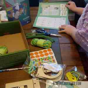 Kiwi Crate Subscription Box Review