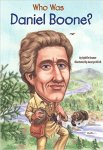 who was daniel boone
