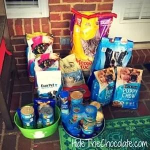 Percy Jackson Donations