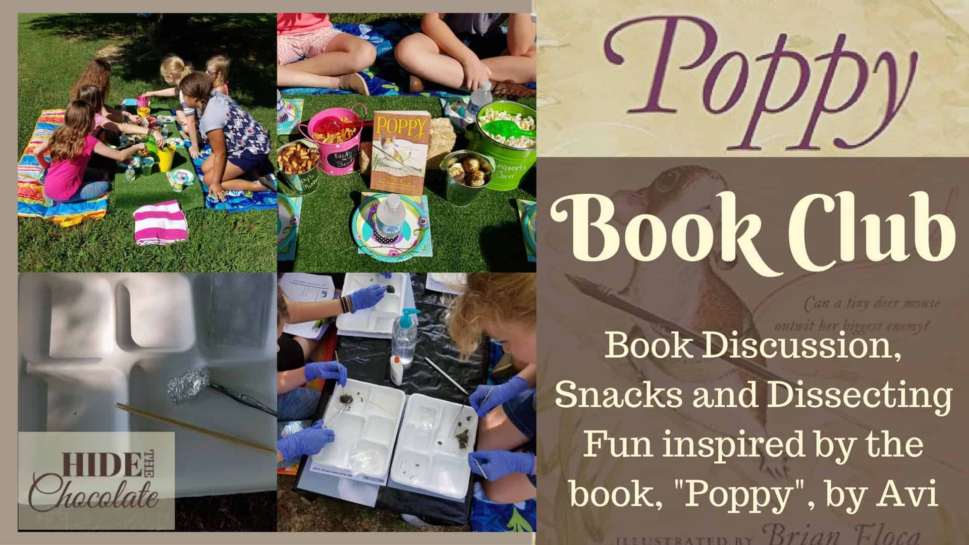 Poppy Book Club