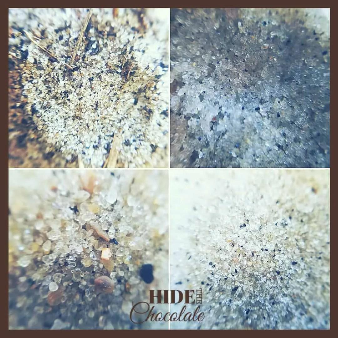 Nature Study Backpack Macro Lens Sand