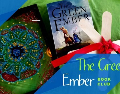 The Green Ember Book Club ~ A Party School About Rabbits