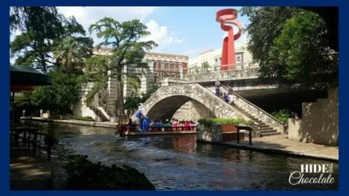 Fieldschool in San Antonio and the Alamo