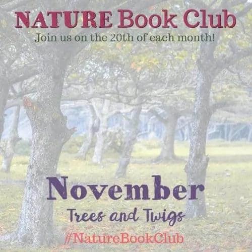 November 2018 Nature Book Club Blog Hop