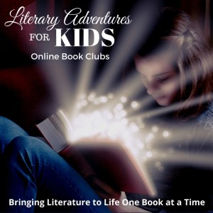 Online Book Clubs ~ Novel Book Clubs for Elementary through High School