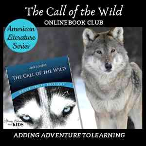 The Call of the Wild Online Book Club