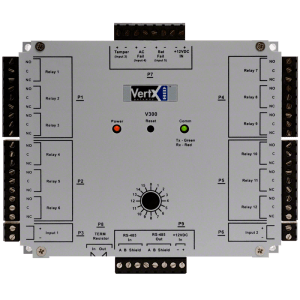 HID® VertX® V300 Output Control Interface | HID Global
