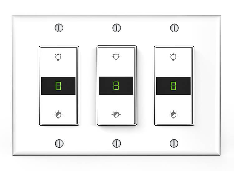 Best Digital Dimmer Switch Manufacturers for Led Bulbs