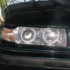 All New Corolla Altis Yaris Cvt Trd Hid Retrofit » Bmw E36 Projector