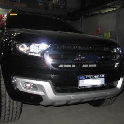 All New Corolla Altis Grand Avanza Pakai Pertamax Hid Retrofit » Ford Everest 2015