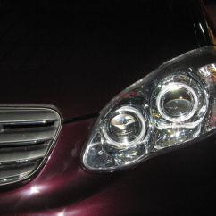 All New Corolla Altis Vs Civic Spesifikasi Kijang Innova 2.0 G M/t Hid Retrofit  Toyota 2003
