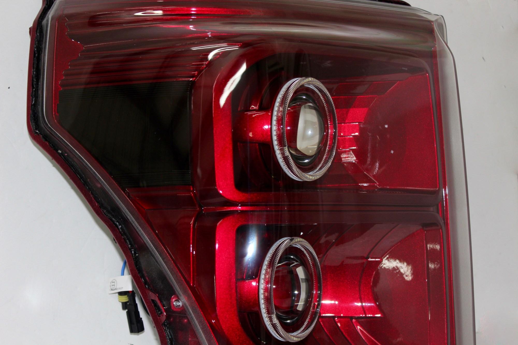 hight resolution of ford f 350 lighting