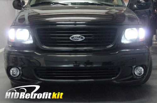 small resolution of 2018 f150 led headlights ford f 150 custom projector headlights hidretrofitkit