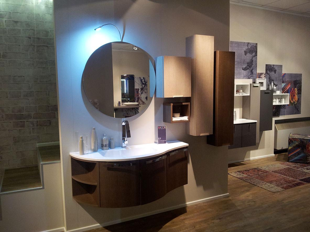 Bagni e Cucine Mobili da bagno moderni  Hidrobagno