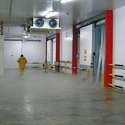 Sala Industrial