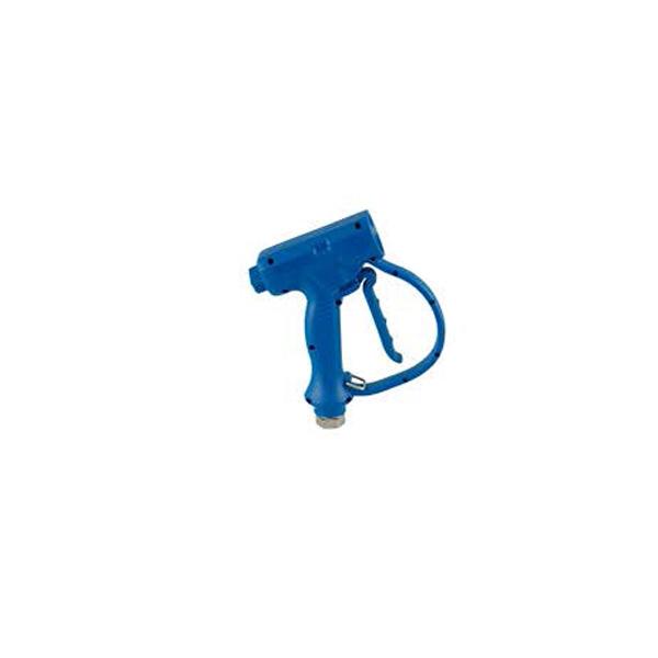 Pistola para lavado de alta presión