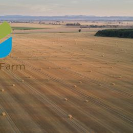 Aquafarm project kick-off