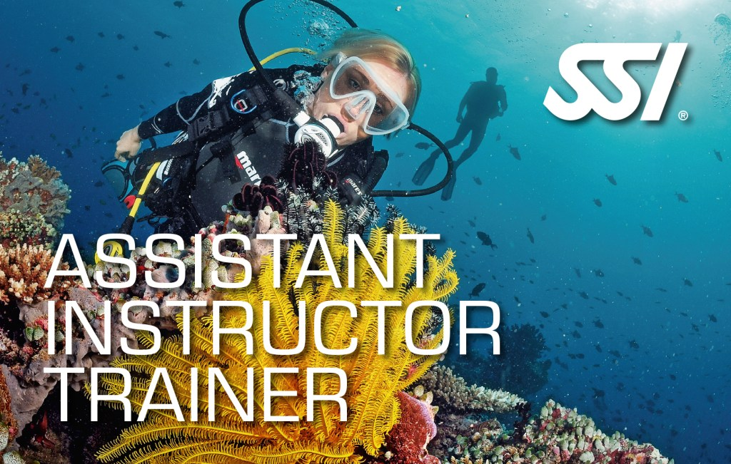 Assistant-Instructor-Trainer
