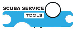 Scuba Service Tools