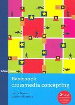 Boek Cross Mediale concepting