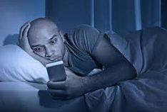 Laatste check voor het slapen gaan